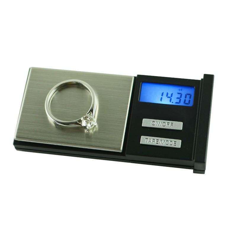MB-100 digitální váha do 100g / 0,01 g