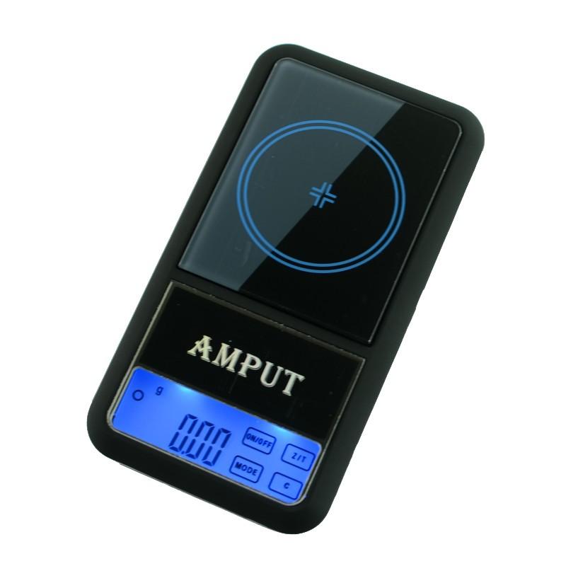 APTP446 Digitální váha do 200g / 0,01 g
