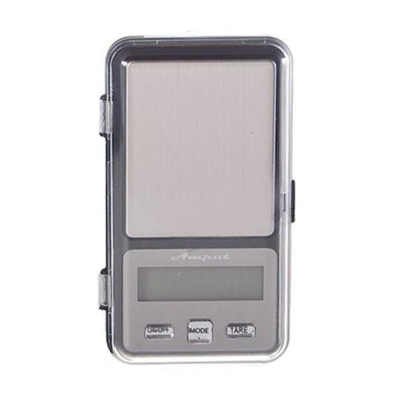 Ultra mini digitální mikrováha do 100g přesnost 0,01g