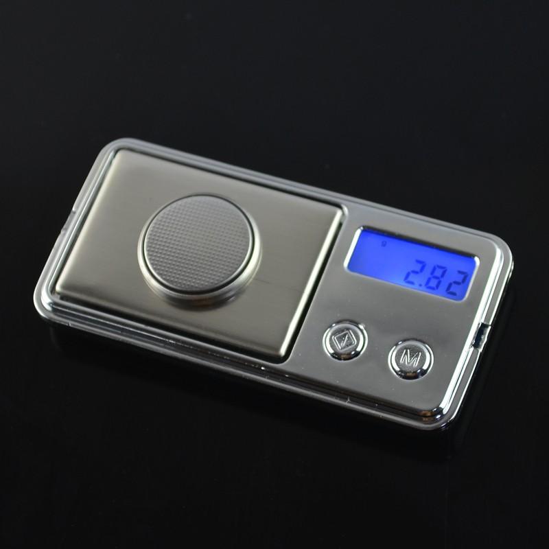 Mini-W kapesní váha do 100g / 0,01 g