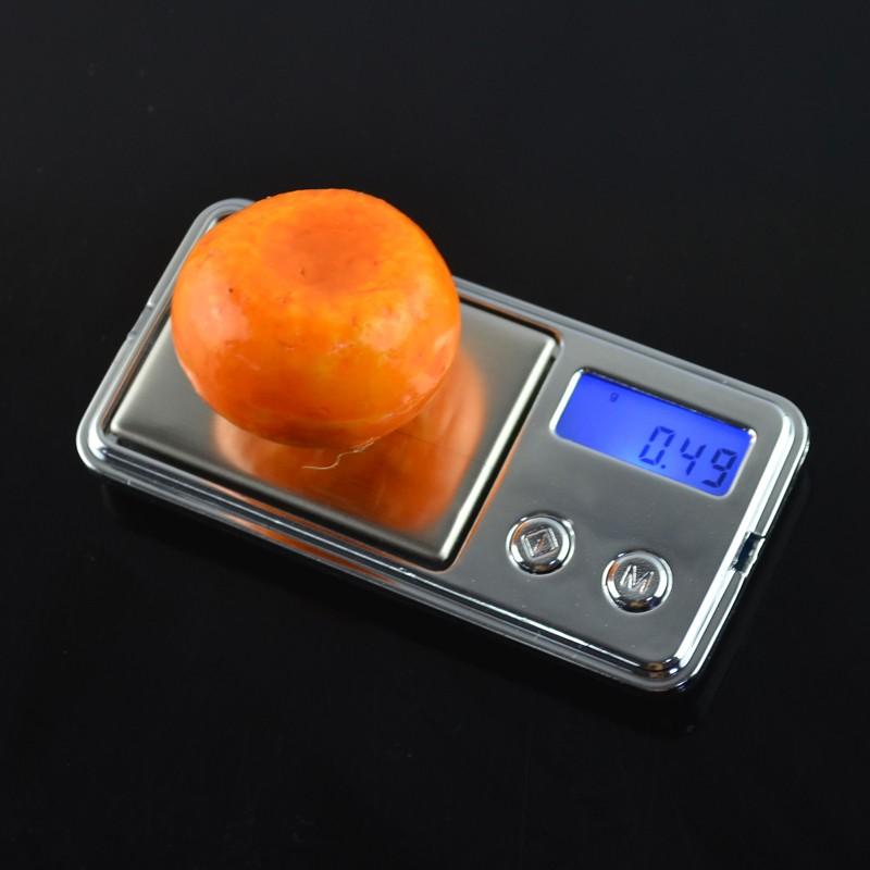 Mini-W kapesní váha do 200g / 0,01 g