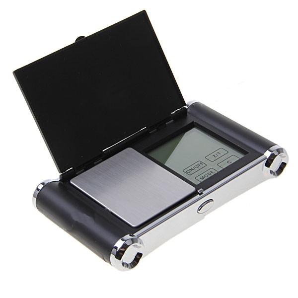 APTP447 Digitální váha do 200g / 0,01 g