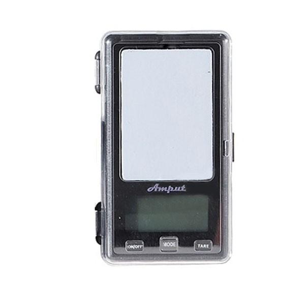 Mini digitální precizní váha do 100g přesnost 0,01g