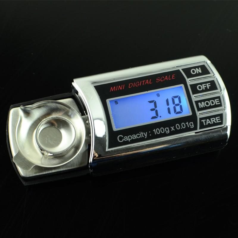 DS-11 mini digitální váha do 20g / 0,001g