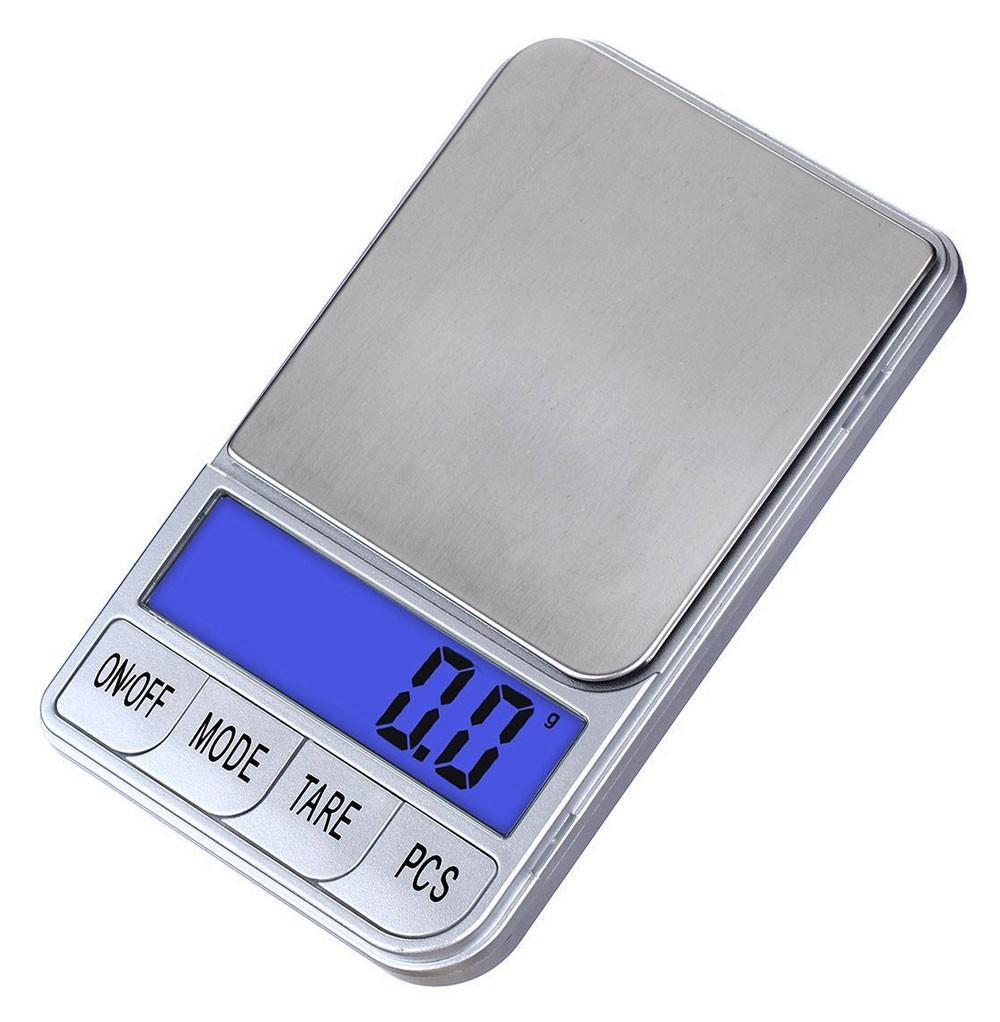 Digitální kapesní váha BP-N do 200g / 0,01 g