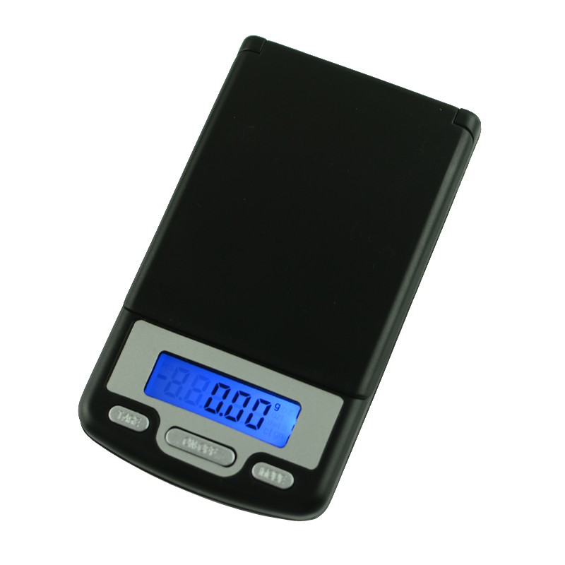 Mini DS67 digitální váha do 100g / 0,01 g