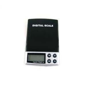 Digitální kapesní váha do 1kg
